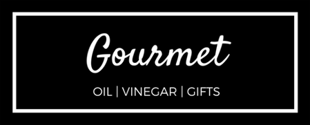Gourmet Olive Oil Vinegar