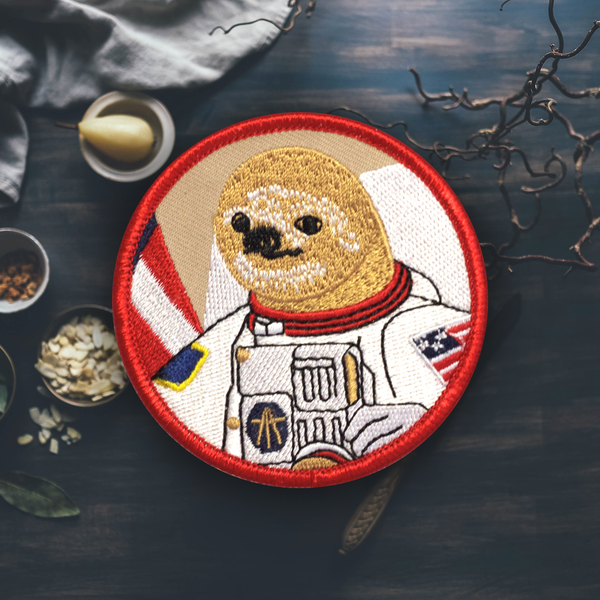 Astrosloth Patch