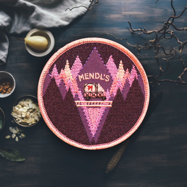 Mendl's Budapest Adventure Patch
