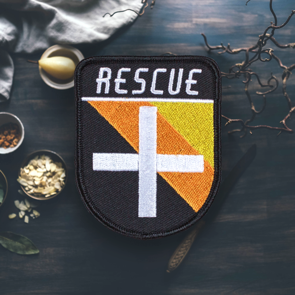 Rescure Medic Patch