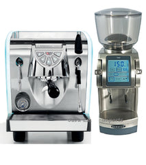 Espresso Machines - Home & Office