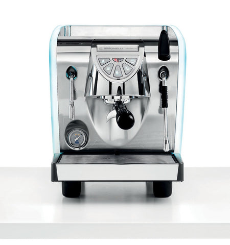 Simonelli Musica (LUX) Direct Connect Espresso Coffee Machine + FREE GRINDER - Java Exotic Imports 800-533-7214