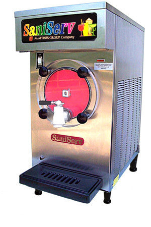SaniServ Frozen Beverage Machine 108SHO - Java Exotic Imports