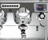 Astoria Sabrina SAE Automatic Espresso Coffee Machine with Color Touch Display (SAE 2, SAE 3) - Java Exotic Imports