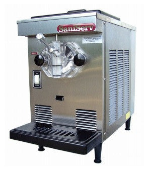 Sani Serv Soft Serve Ice Cream / Yogurt Machine 407 - Java Exotic Imports