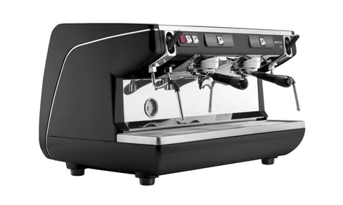 Nuova Simonelli Appia Life Semi Automatic 2 Group Commercial Espresso Machine