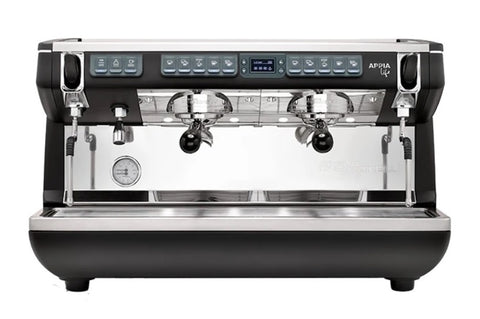 Nuova Simonelli Appia Life XT Digit Volumetric 2 Group