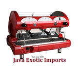 La Pavoni Bar Star Volumetric 2 Group - Java Exotic Imports