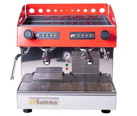 FIAMMA CARAVEL 2 GROUP VOLUMETRIC COMMERCIAL 120 Volt