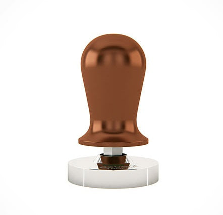 58mm Decent Calibrated Espresso Tamper