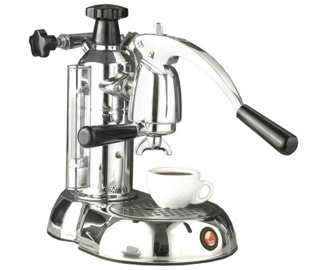La Pavoni Model ESC-8 - Java Exotic Imports