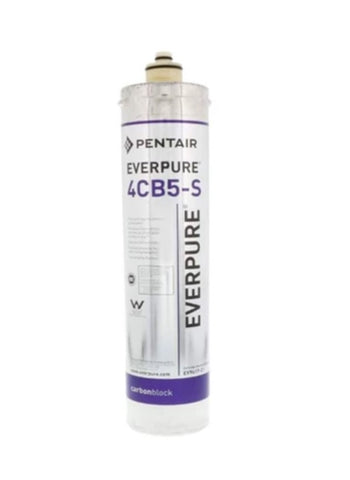Everpure Water Filtration System Cartridge EV961721 4CB5‐S Replacement