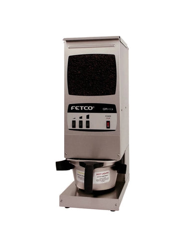 Fetco GR 1.3 Coffee Grinder (Made in USA)