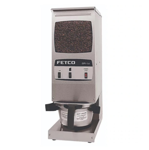 Fetco GR 1.2 Coffee Grinder (Made in USA)