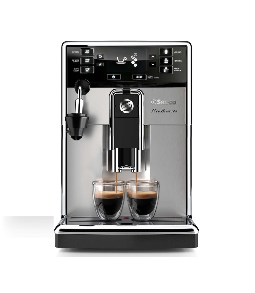 Saeco PicoBaristo Super Automatic HD8924/47 - Java Exotic Imports