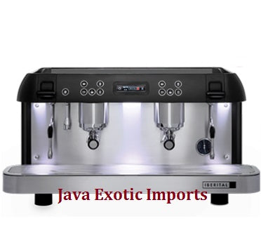 Iberital Expression PRO 2 Group - Java Exotic Imports