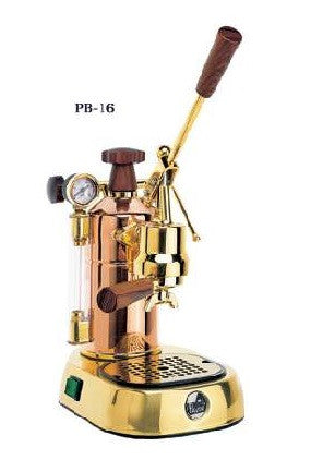 La Pavoni Model PB-16 - Java Exotic Imports