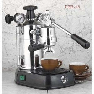 La Pavoni Model PBB-16 - Java Exotic Imports