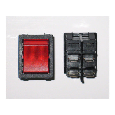 Lighted Switch for  Simonelli Appia - Java Exotic Imports