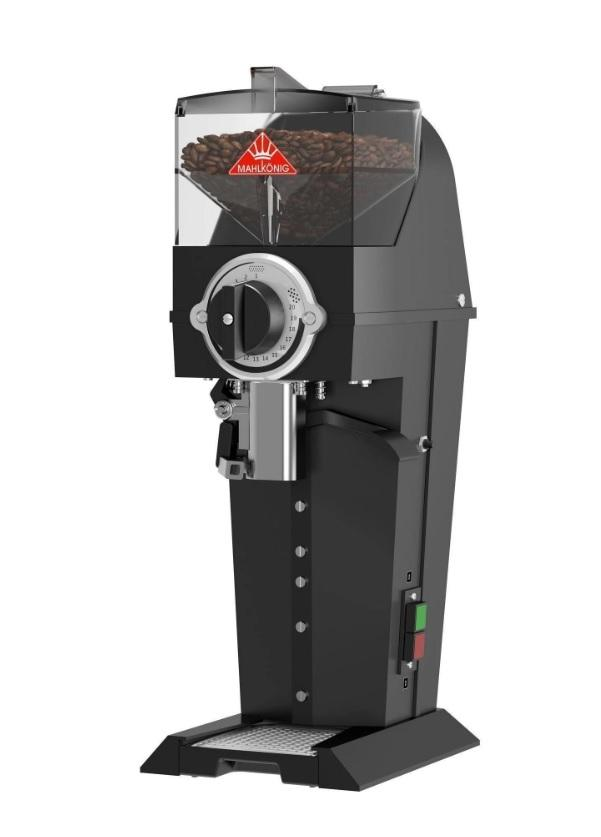 Mahlkonig GUA710 Retail Shop Coffee Grinder - Best USA Price, NO Tax, FREE Shipping! Java Exotic Imports 800-533-7214