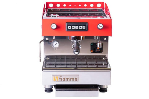 FIAMMA MARINA COMMERCIAL 1 GROUP VOLUMETRIC Pour Over 120 Volt