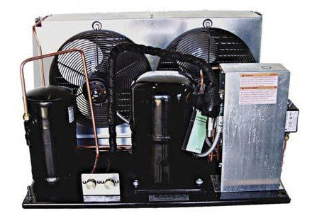 SaniServ Remote Condensing Unit  (ROC2361) by Copeland