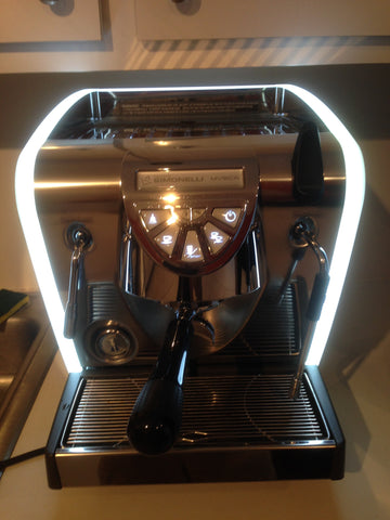 Simonelli Musica LUX DIRECT CONNECT - Customer Trade in! - Java Exotic Imports