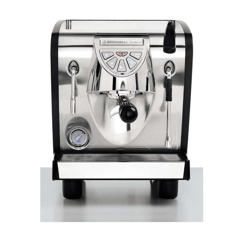 Simonelli Musica Direct Connect - Black Trim - Java Exotic Imports