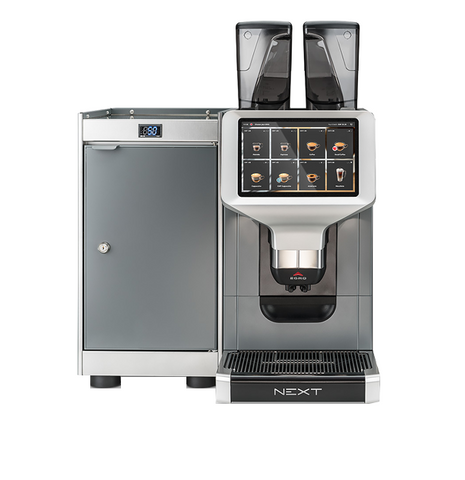 Rancilio EGRO NEXT Super Automatic Top Milk