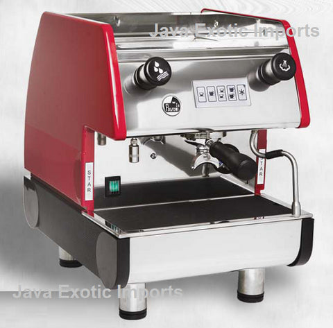 La Pavoni PUB SERIES 1 group - Java Exotic Imports