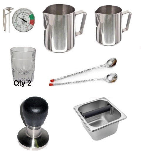 Barista Kit - Pro - Java Exotic Imports