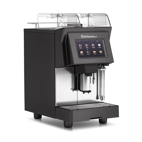 Simonelli PRONTOBAR TOUCH Super Automatic - 2 Step - Java Exotic Imports