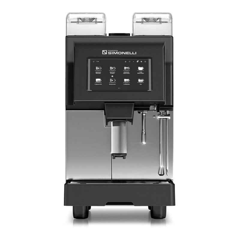Simonelli PRONTOBAR TOUCH Super Automatic - 1 Step - Java Exotic Imports 800-533-7214