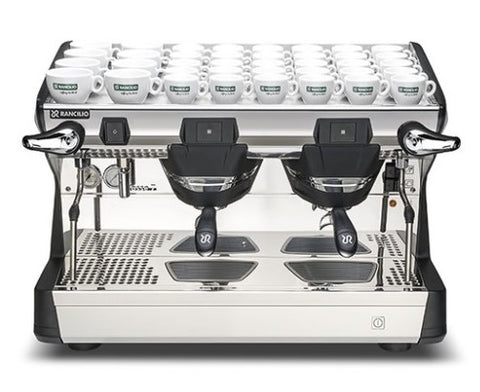 Rancilio Classe 7 S Commercial Espresso Machine