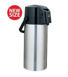 Zojirushi Air Pot 128oz - SS Liner - Java Exotic Imports