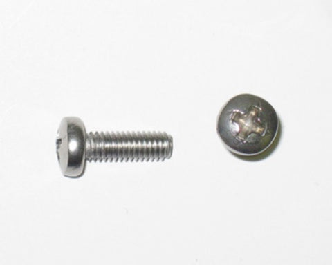 Simonelli espresso machine parts | SS SCREW M4X12 TC TCR (FOR MACHINE)