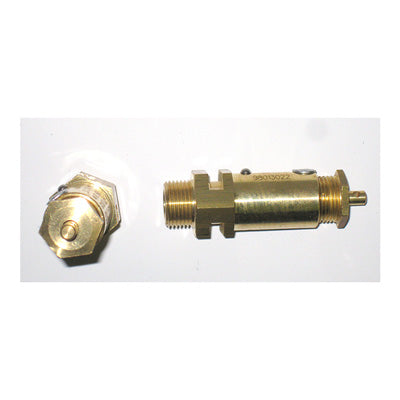 Nuova Simonelli SAFETY VALVE COMPLETE - 98013022 - Java Exotic Imports