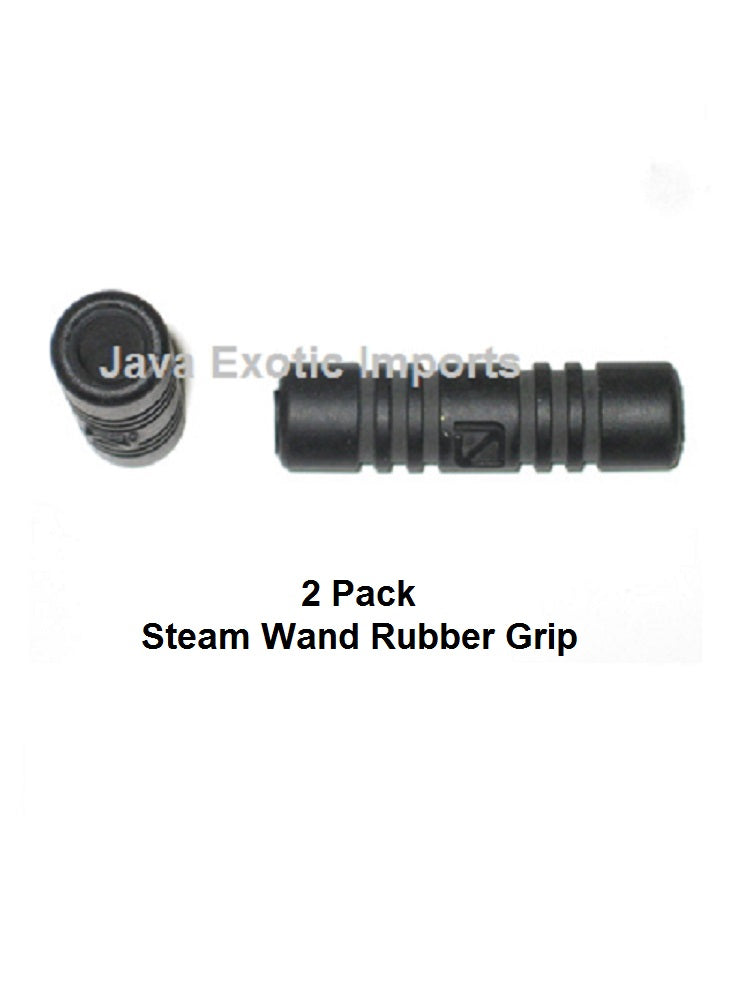 Simonelli Steam Wand Rubber Grip for CHROME Wands - Java Exotic Imports