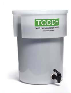 Toddy Cold Brew System - Commercial Model - Java Exotic Imports