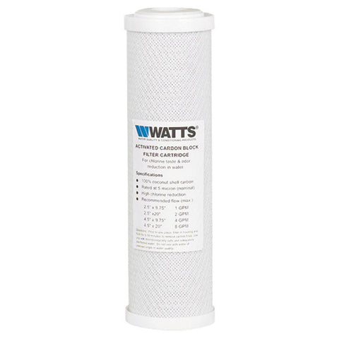 Replacement Filter Kit for WATTS GTS550S - Java Exotic Imports