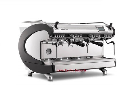Nuova Simonelli AURELIA WAVE DIGIT Commercial Espresso Machine