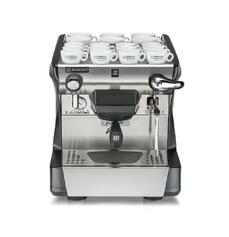 Rancilio CLASSE 5 ST 1 Group with Tank