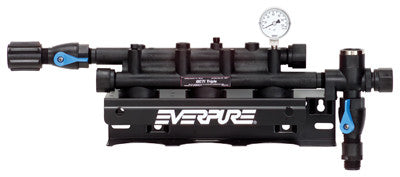 Everpure QC7i Triple Filter Head - EV9272-23
