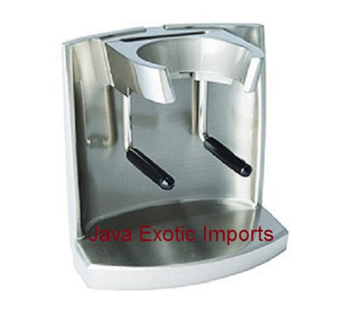 Baratza Metal PortaHolder for Vario 886 and Forte AP - Java Exotic Imports
