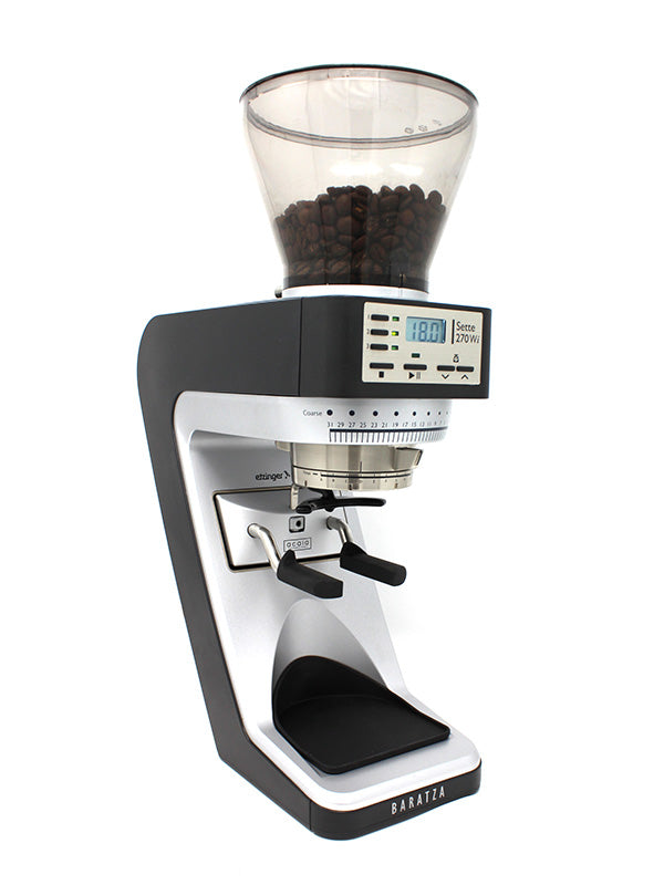 Baratza Sette 270Wi - NO TAX, FREE Shipping! Java Exotic Imports 800-533-7214