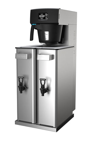 Fetco TBS-2121XTS Tea Brewer - Java Exotic Imports