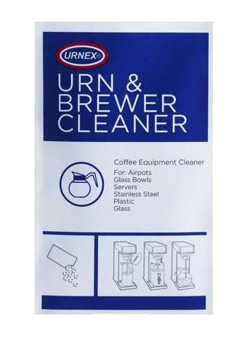 URNEX URN & BREWER CLEANER - 10 pack - Java Exotic Imports