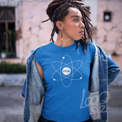 Science For The Win T-Shirt