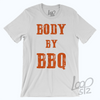 Body By BBQ T-Shirt
