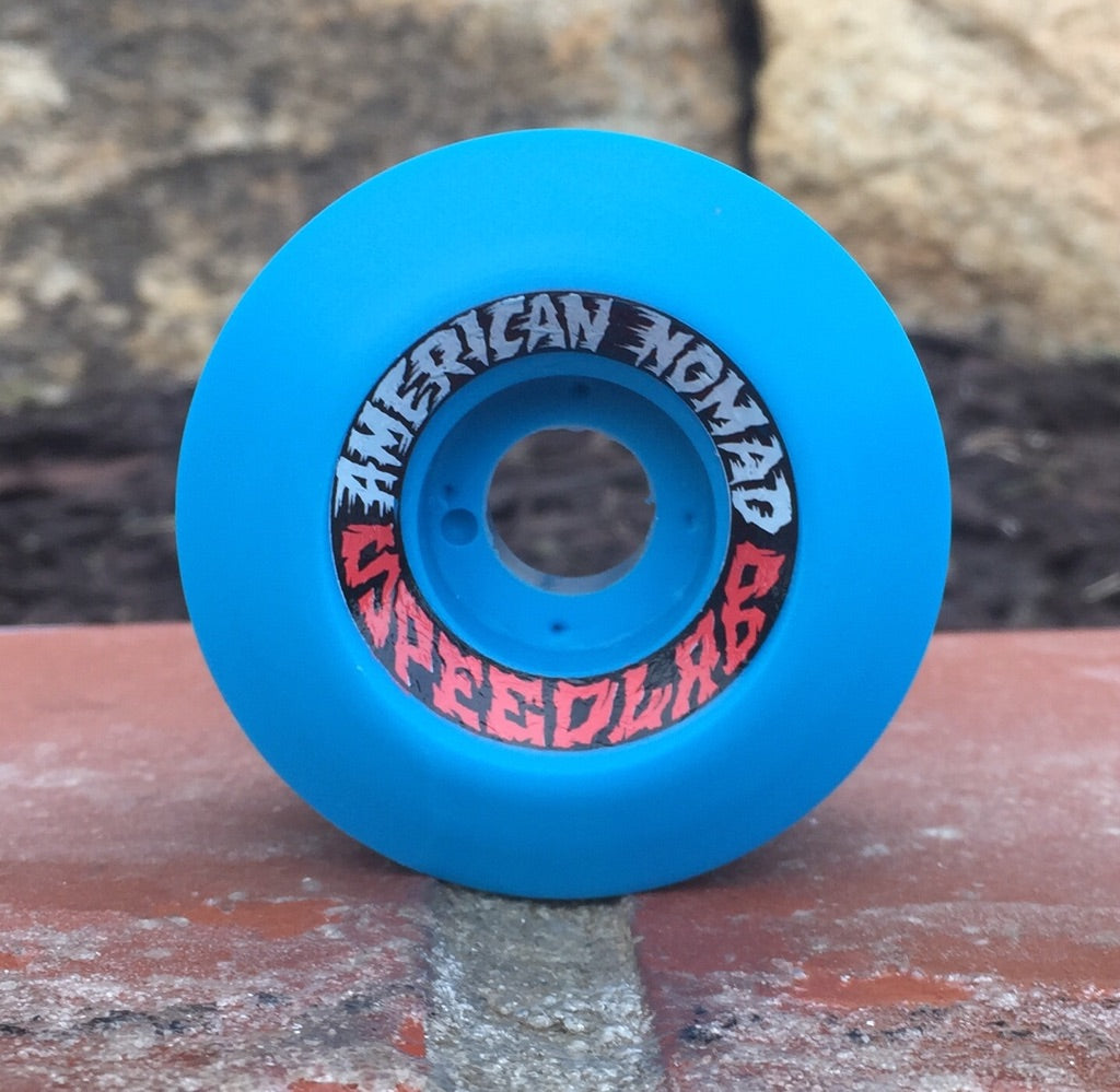 NOMAD MINIS... AMERICAN NOMAD/SPEEDLAB COLLABORATION